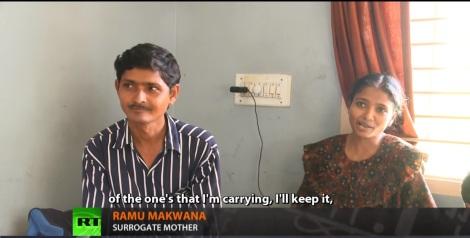 Ramu Makwana